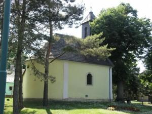 Kirche Mühlleiten