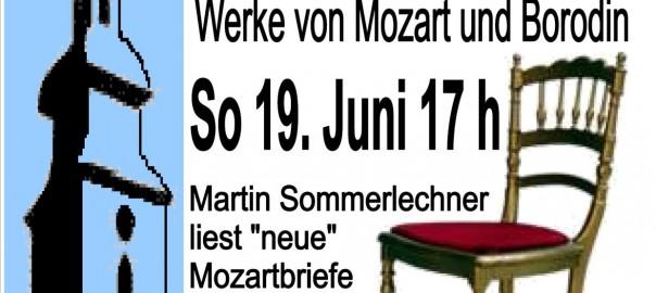 Konzert Kirche 19.6.16