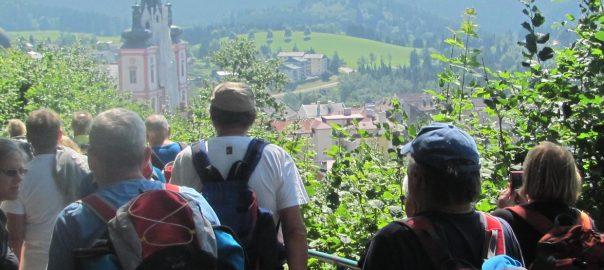 Mariazellwallfahrt 2016