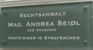 Logo Seidl